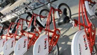 barcelona Spain's Bicing Bike Program is Fabulous