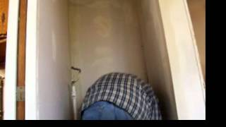 How To Plaster Drywall Tutorial By Master Plasterer Chris.