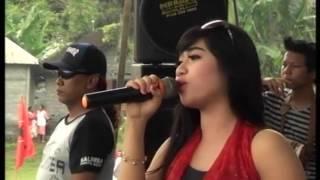TANGISE SARANGAN - Rezha Ocha - Kalimba Music Live Lapangan Pager