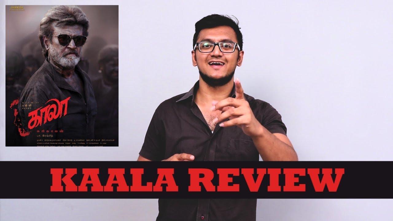 Download Kaala Review | காலா விமர்சனம் | Rajinikanth | Pa.Ranjith
