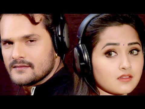 खेसारी लाल और काजल राघवानी का सबसे हिट गाना 2017 - करे लपालप कमरिया - Bhojpuri Hit Songs 2017 New
