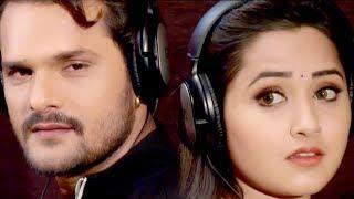 खेसारी लाल और काजल राघवानी का सबसे हिट गाना 2017 करे लपालप कमरिया Bhojpuri Hit Songs 2017 New