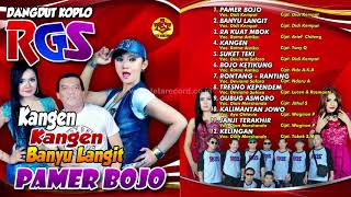 Top Hits -  Pamer Bojo Dangdut Koplo Rgs Official