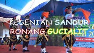 Download Lagu Tari Tradisional Sandu Ronang Gucialit mp3