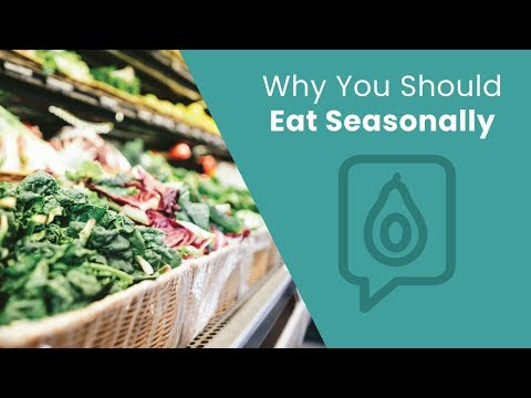 Transitioning to a Warmer Weather Diet  Dr Josh Axe