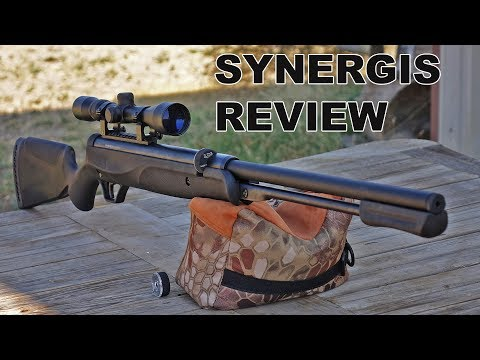 Umarex Synergis - FULL Review - What To Expect From NEW Synergis