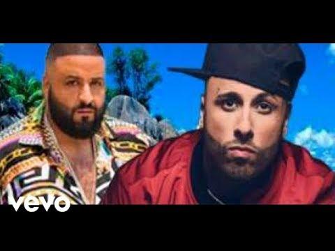 Just Gettin' Started - Nicky Jam, DJ Khaled, Poo Bear, Kent Jones