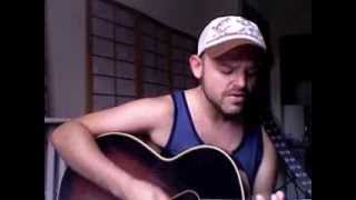 Patty Griffin - Rain (cover)
