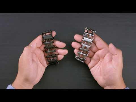 How-to: Leatherman Metric Tread