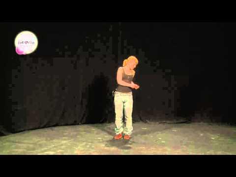 Инструкция по исполнению флэшмоба для финала Евровидения 2010