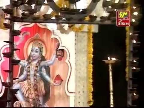 Char Dham Ni Mahakali Maa Ni Aarti - Mangal Aarti 2