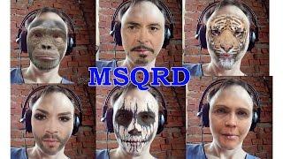 видео MSQRD на Андроид скачать бесплатно Маскарад на русском