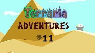 Terraria 1.2 Adventure: Episode 11