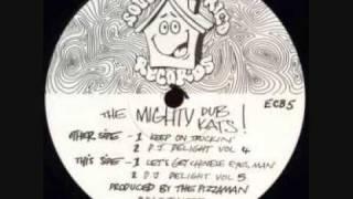 Mighty Dub Kats - Keep On Truckin