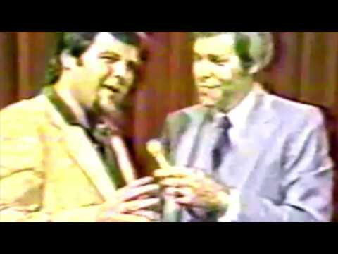 Lawler on Gordon Solie