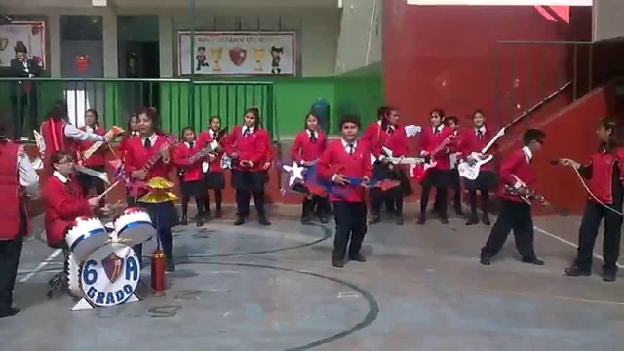 22 Aniversario Colegio Ana Frank - 30 Junio 2015 - YouTube