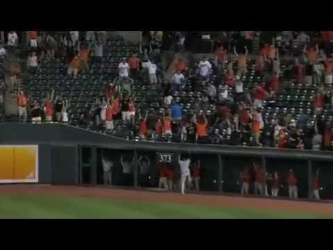 Baltimore Orioles Vs Chicago White Sox Chris Davis Walk Off Home Run 2014