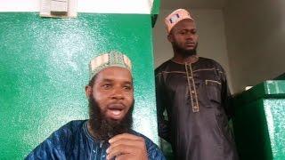 Baixar Oustaz Mamadou Oury Diallo ( Guinée ) : La Fitnah Sur Evasion FM Guinée