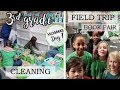 CLASSROOM VLOG Field Trip Spelling Test Class Meeting VLOGMAS DAY 7 Early Edventures mp3