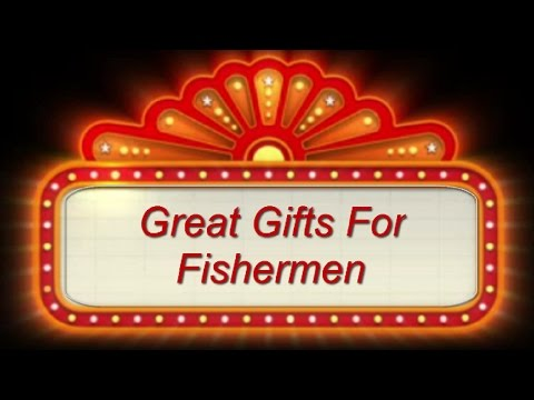 Grandad Fishing Gifts