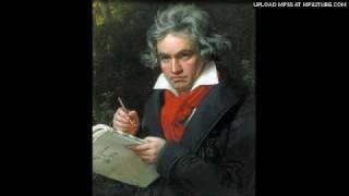 Ludwig van Beethoven - Missa Solemnis: Et vitam venturi saeculi (Karajan)