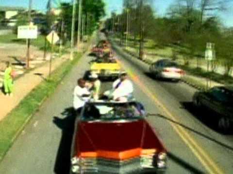 Dem Franchize Boyz feat. Bun B vs. Audible Landscapes - Ridin' Rims (Bonez McCoy Remix)