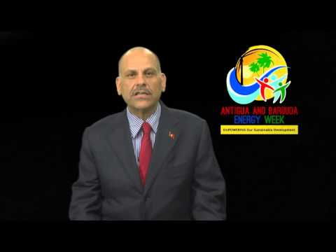 CARICOM Energy Awareness Week Message by the Minister of Energy