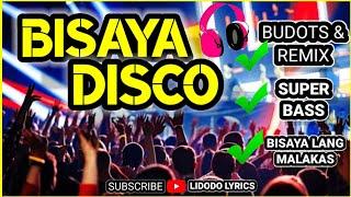 [HOT] BISAYA PARTY MIX DISCO NONSTOP 2021 | BISAYA BUDOTS & HATAW DISCO