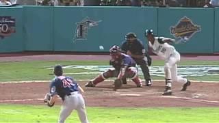 Бейсбол  лучшие моменты плей офф за 25 лет