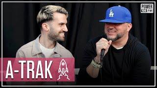A-Trak Talks New Single