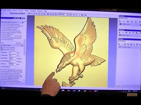 artcam tutorial for beginners pdf