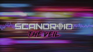 Scandroid - The Veil (Official Lyric Video)