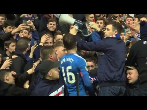 Andy Halliday   One Of Our Own