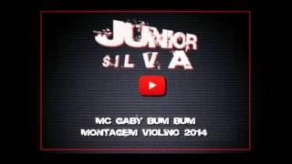 MC GABI - BUM BUM ♪♫ 2014