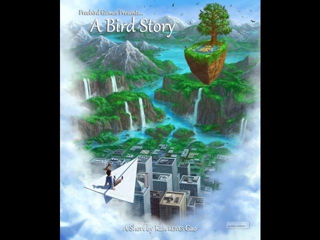 A Bird Story (видео)