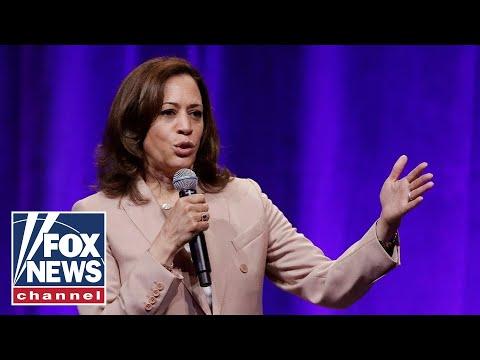 Kamala Harris to discuss Supreme Court, 2020 election