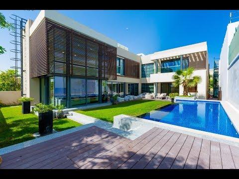4 Bedroom Luxurious Show Villa, Hartland Estate MBR City, Dubai