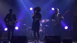Tremplin 2014 Blues sur Seine : DRIFTIN