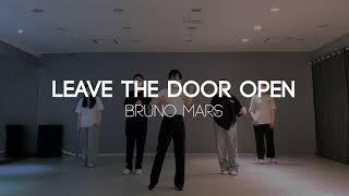 [왁킹안무] Bruno Mars - Leave The Door Open│Anmi Waacking Choreography│WINSOME DANCE STUDIO│윈썸댄스│구로댄스