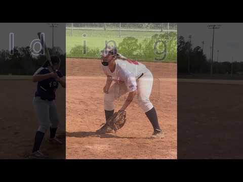 Kyrstyn Head 2021 Recruiting Skills Video Walton High School Defuniak Springs Florida