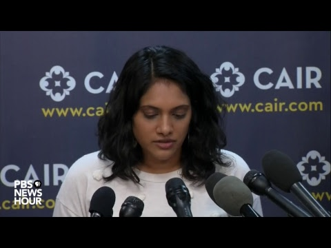 WATCH: Council on American-Islamic Relations responds to Pres. Trump's retweets