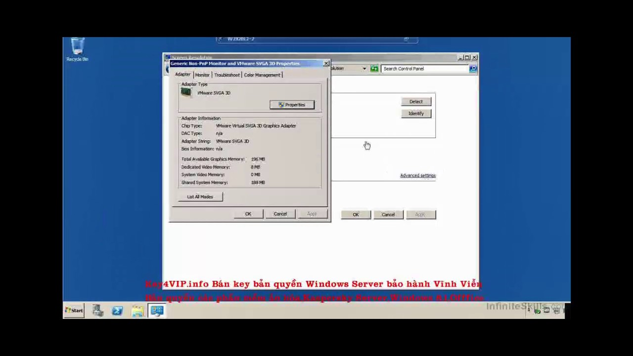 Học VMware ESXi - Video 12 - Optimizing Performance With Paravirtual Devices