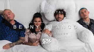 Baixar 🔥 benny blanco, Tainy, Selena Gomez, J Balvin - I Can't Get Enough INSTRUMENTAL (101K Remake) 🔥