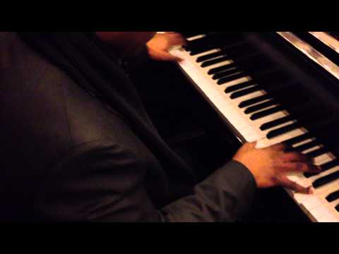 "Lawrence Brown- ""Glory Medley"""