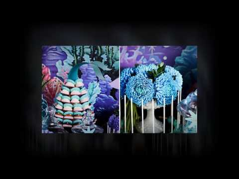 Under the Sea | Mermaid Party