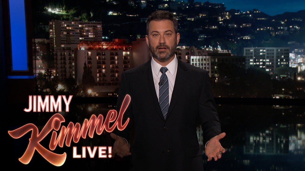 How the 'Jimmy Kimmel test' became the health care fight's measuring stick