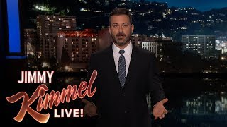 Jimmy Kimmel on Bill Cassidys Health Care Bill