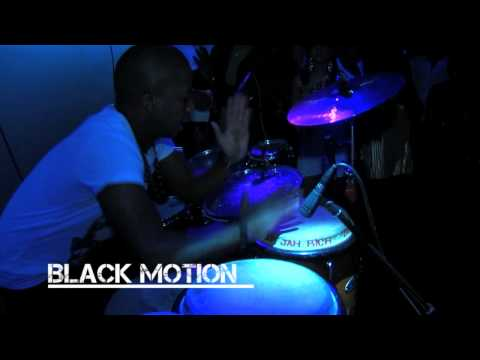 DocksTV Black Motion at The Docks in Lisbon Maio 2012