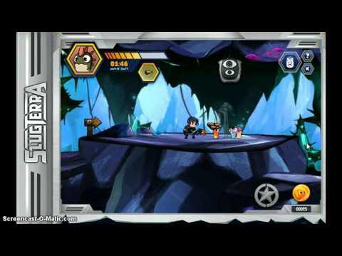 Battle For Slugterra - Dark Periphery Part 1