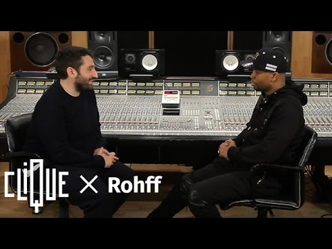 Youtube: Clique x Rohff